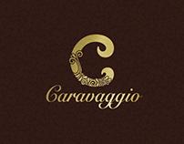 Projeto Gráfico - Revista - Caravaggio