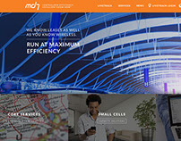 Md7 Website Design