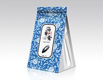 Sea Pumpkin Paste's Packaging Design by T.LD