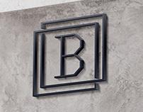 Дизайн логотипа и визитки для Boxinbox