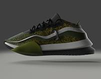 Concept Footwear Design   Cosmo