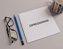 Expressionism | Zine