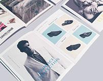 Dunes Brands . Lookbook