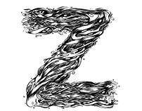"""Amoeba Type """"Z"""""""