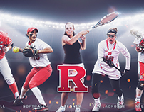 Rutgers Spring Sports