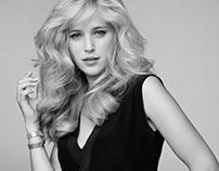 Celebrity: Luisana Lopilato