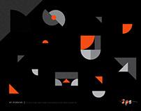 3P Poster Series