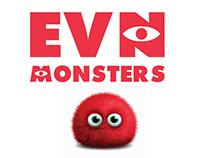 EVN Monsters