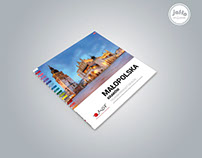Tourism Product Catalog