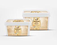 Menegatos - Dairy Products of Kalavrita