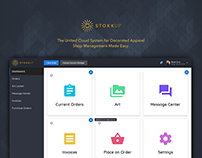 Stokkup - Easiest way to manage your poligraphi order