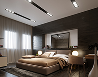 CONTEMPORARY DESIGN FOR BEDROOM