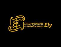 Impresiones e Instalaciones Ely