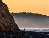 :Torrey Pines Sunrise: