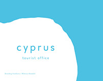 Cyprus Tourist Office Brand Guidelines