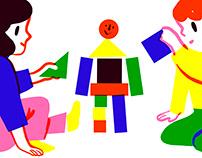 International Day of Children's Rights