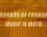 Boards of Canada - Music is Math
