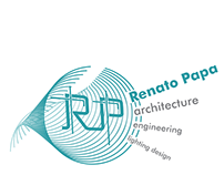 Architect Logotype | Renato Papa