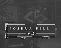 Joshua Bell VR Experience