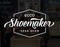 ECCO Shoemaker Road Show