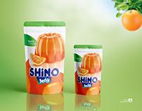 Shirinasal jelly powder packaging