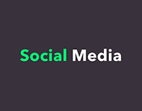 Social Media Content-Trestor