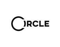 Circle logo design / wordmark