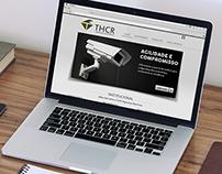 THCR Segurança Eletrônica