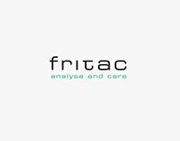 Branding Fritac Medizintechnik
