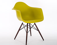EAMES - INTRO PRODUCT PHOTOGRAPHY