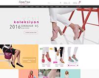 Shoestime.com.tr