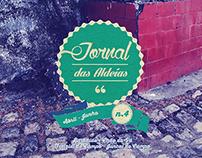 JORNAL DAS ALDEIAS - Suplemento do Jornal Reconquista