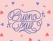 Bueno·True CD