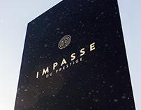 Impasse du Prestige | Branding