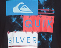 Desenvolvimento de produto - Quiksilver