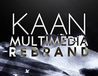 #1 Kaan's Multimedia Rebrand