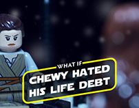 What if Chewy Hated His Life Debt?