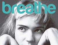 diseño de revista juvenil