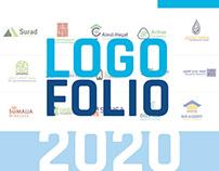 LogoFolio 2020 | v5.0