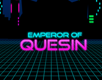 Emperor of Quesin (game)