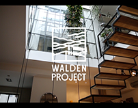 "Video // "" Walden Project"""