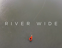 RIVER WIDE : Fly Fishing on the Skeena River