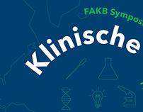 Affiche wetenschap symposium