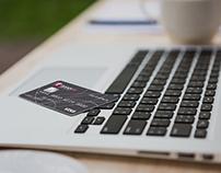 Редизайн онлайн-банка ibank.ru