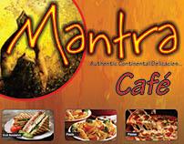Cafe Branding