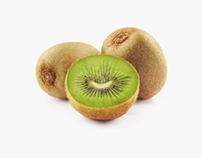 Gráfica Los Frutis