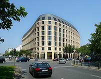 Hotel - Wilmersdorfer Straße Berlin - Visualization