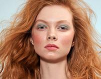 Albina Hulk at Ego Models