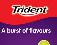 Trident Street Ads