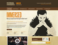 Secondary Websites - Southeast Christian Church